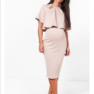 Professional Maternity Bodycon dress
